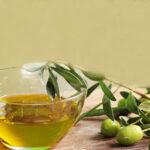 Lime-Oil-