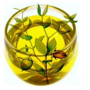 Jojoba Oil, Golden, Virgin, Unrefined