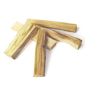 Guaiac Wood Essential Oil